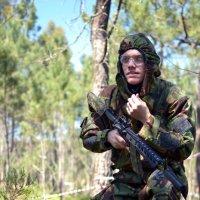 солдат :: Илья Пономаренко