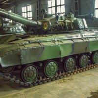Военная техника :: Юлия Егорова