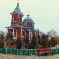Со Светлым Праздником Воскресенья Христова !!!!! :: Александр Прокудин