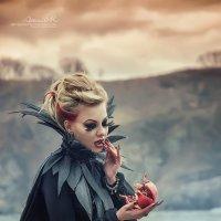 ворона :: Наталья Zima
