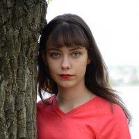 Виктория :: Вета Жаринова