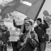 Первомай :: Евгений Герасименко