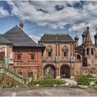 Москва православная :: Алексей Михалев
