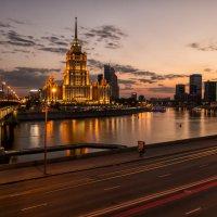 гостиница Украина :: Вадим Жирков