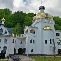 Троице-георгиевский женский монастырь :: Tata Wolf