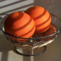 Апельсины :: Николай Котко
