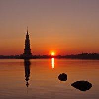 Красное солнце Пасхи :: Александра