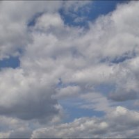 Облака :: Нина Корешкова