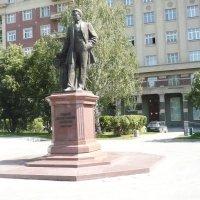 Новосибирск. :: Олег Афанасьевич Сергеев