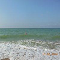 море Черное :: игорь