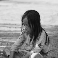 Khmer girl :: Oleksii Roshka