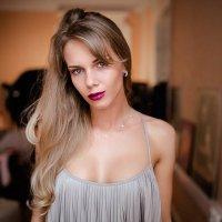 Патриция :: Роман Егоров