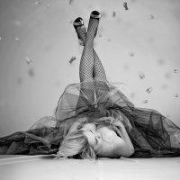 Ах, ножки..) :: Елена Тарасевич (Бардонова)