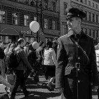 01.05.2016 :: Сергей Еремин