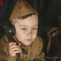 связист :: Светлана Нощик