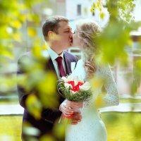 Александр и Яна :: Лидия Веселова