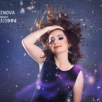 Жизнь с музыкой) :: farangiz сангинова