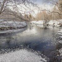 Река Муж... :: Федор Кованский