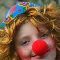 """Рыжий"" клоун :: victor Lion"