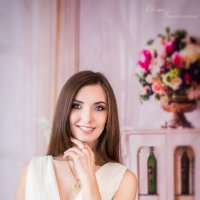 Анастасия :: Елена Сметанина