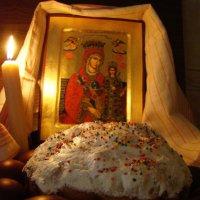 Христос воскрес :: Елена Круглова