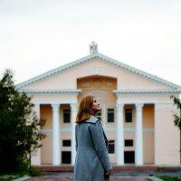 Путь к прекрасному :: Анастасия Сидорова