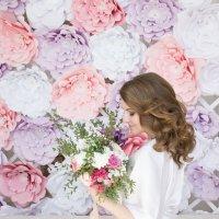 Утро невесты :: Анна Котенкова