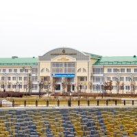 IMG_1076---- Российский исламский университет :: Олег Петрушин