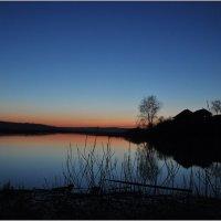 Последний вечер апреля :: Aquarius - Сергей