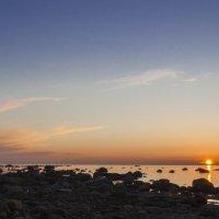 Финский залив :: Vadim Odintsov