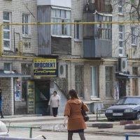 Замершие в движении :: Дмитрий Костоусов