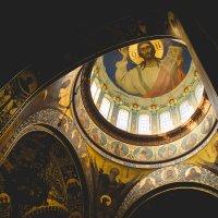 Вознесенский войсковой кафедральный собор в Новочеркасске :: Лидия Ковалёва