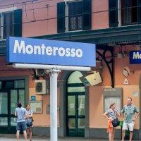 Monterosso :: Aivaras Troščenka