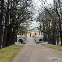Весной в парке / 1 / :: Сергей