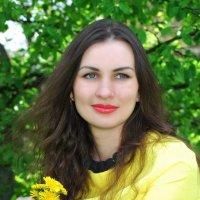 Света :: Юлия Коноваленко (Останина)