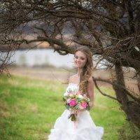 Портрет невесты :: Juli Chaynikova