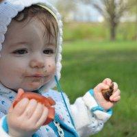 моя доченька :: Маринка Захарова (Антипова)