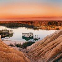 Эстония,Румму :: Oleg Pienko