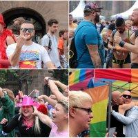Гей-парад в Нюрнберге :: Elen Dol