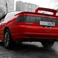 Ford Probe :: Екатерина Кудым