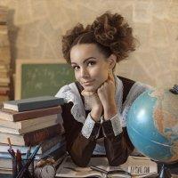 Schoolgirl :: Олеся Еремеева
