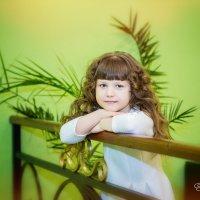 Детский мир :: Елена Сметанина