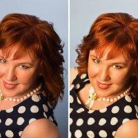 до и после :: Наталья Василькова