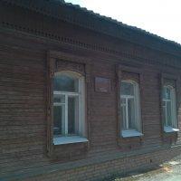 Дом священника Загорского :: Tarka