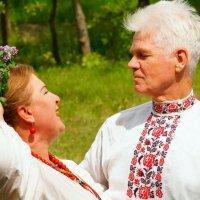 Молодята )))) :: Алексей Ревук