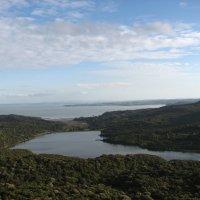 Новая Зеландия :: Антонина