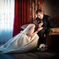Отец и дочь.. :: Алексей Чипчиу