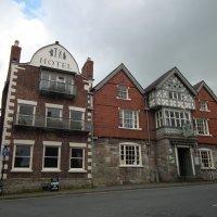 Guildhall Tavern :: Natalia Harries