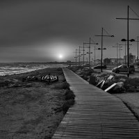 На закате :: Игорь Иванов