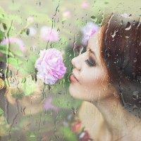 Запахи весеннего дождя... :: Наталья Осинская